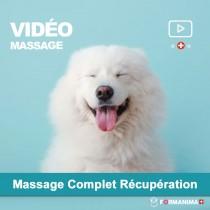 Massage Complet Récupération - Vidéo