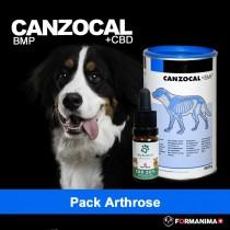 Pack Arthrose Pour Chien - 2...